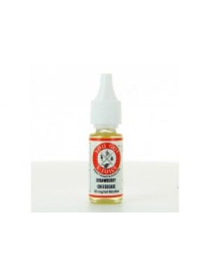 Strawberry Cheesecake You Got e-Juice 10ml