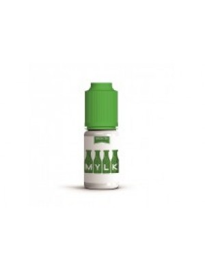 Green Tea Mylk 10ml