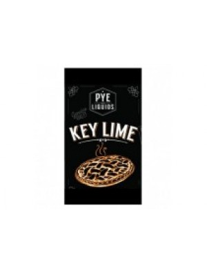 Key Lime ZHC Pye Liquids 50ml 00mg