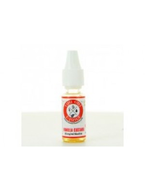 Vanilla Custard You Got e-Juice 10ml