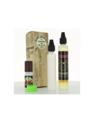 Pack 00mg Strawberry Cheeshake SmileNvape 50ml