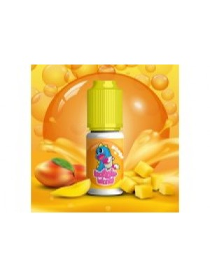Mango N Lime Bubble Island 10ml