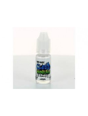 Blackcurrant ZHC Cloud Niners 50ml