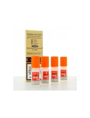 Nico Speed 30/70 AOC Juice 4x10ml 20mg