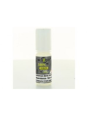 Nico Speed Full VG AOC Juice 10ml 20mg