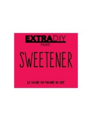 Sweetener Additifs Extradiy Extrapure 10ml
