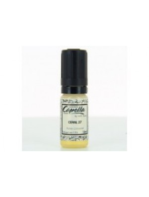 Cereal 27 Arome Capella 3x10ml