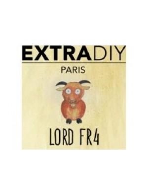 Lord FR4 Aromes Extradiy Extrapure 10ml