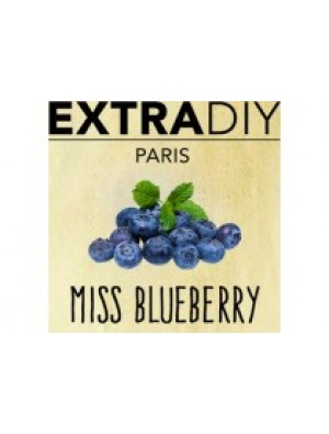 Miss Blueberry Aromes Extradiy Extrapure 10ml