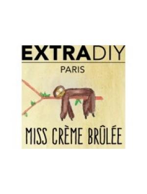 Miss Creme Brulee Aromes Extradiy Extrapure 10ml