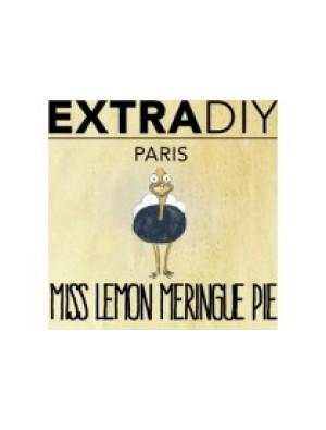 Miss Lemon Meringue Pie Aromes Extradiy Extrapure 10ml