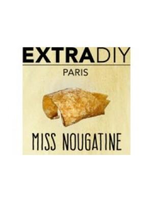 Miss Nougatine Aromes Extradiy Extrapure 10ml