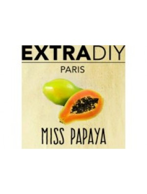Miss Papaya Aromes Extradiy Extrapure 10ml