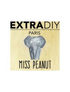 Miss Peanut Aromes Extradiy Extrapure 10ml