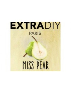 Miss Pear Aromes Extradiy Extrapure 10ml