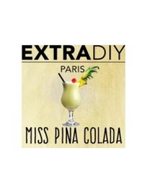Miss Pina Colada Aromes Extradiy Extrapure 10ml