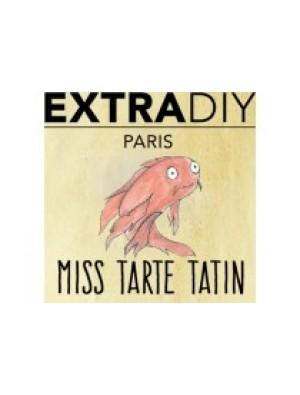 Miss Tarte Tatin Aromes Extradiy Extrapure 10ml