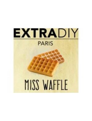 Miss Waffle Aromes Extradiy Extrapure 10ml