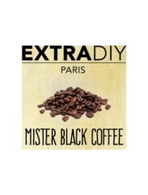 Mister Black Coffee Aromes Extradiy Extrapure 10ml