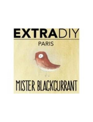 Mister Blackcurrant Aromes Extradiy Extrapure 10ml