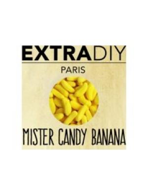 Mister Candy Banana Aromes Extradiy Extrapure 10ml