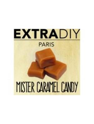 Mister Caramel Candy Aromes Extradiy Extrapure 10ml