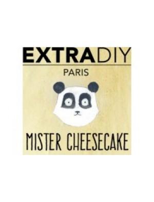 Mister Cheesecake Aromes Extradiy Extrapure 10ml