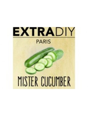 Mister Cucumber Aromes Extradiy Extrapure 10ml