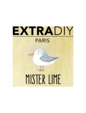 Mister Lime Aromes Extradiy Extrapure 10ml