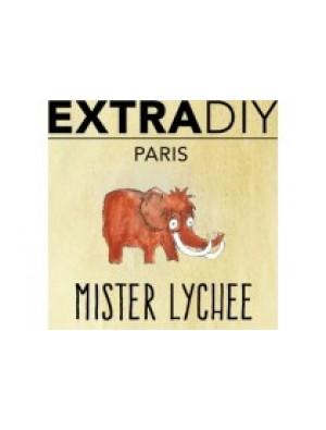 Mister Lychee Aromes Extradiy Extrapure 10ml