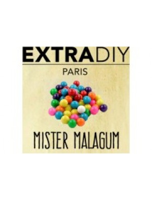 Mister Malagum Aromes Extradiy Extrapure 10ml