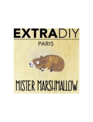 Mister Marshmallow Aromes Extradiy Extrapure 10ml