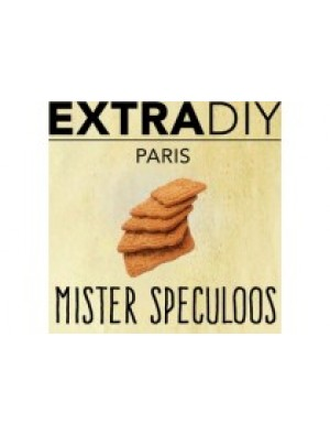Mister Speculoos Aromes Extradiy Extrapure 10ml