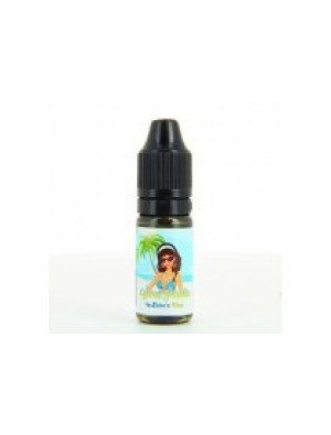 Sweet Paradise Concentre Juice'n Vape 10ml