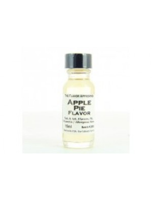 Apple Pie Arome 15ml Perfumers Apprentice