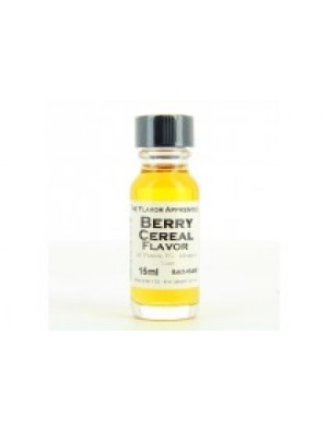 Berry Cereal Arome 15ml Perfumers Apprentice