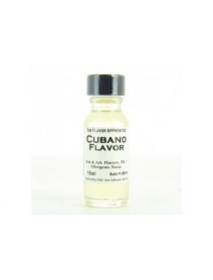Cubano Type Arome 15ml Perfumers Apprentice