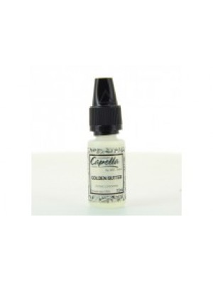 Golden Butter Arome Capella 3x10ml