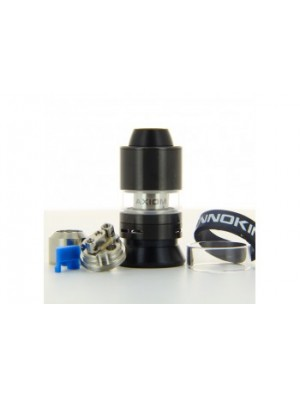 Axiom Tank Black + RBA Innokin