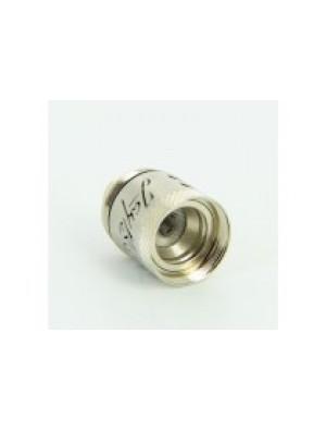 Pack de 5 resistances RX Ceramic 0.5ohm Reux Wismec