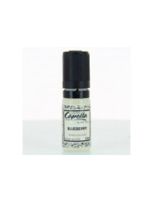 Blueberry Arome Capella 3x10ml