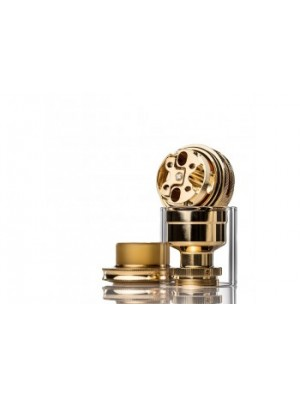 RTA Tank 24mm Gold Dotmod