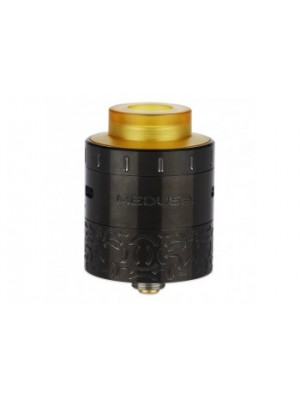 Medusa RDTA 3ml Black GeekVape