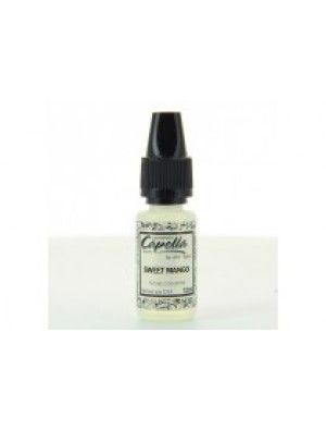 Sweet Mango Arome Capella 3x10ml