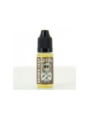 Brown Leaf DIY Factory 10ml