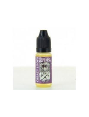 Crazy Loops DIY Factory 10ml