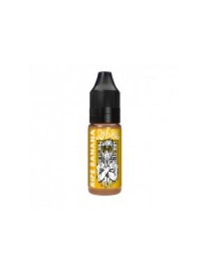 Ripe Banana DIY Factory 10ml
