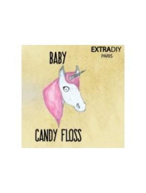 Baby Candy Floss Aromes Extradiy Extrapure 10ml