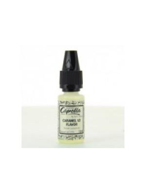 Caramel V2 Arome Capella 3x10ml