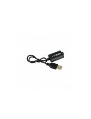 CHARGEUR USB (VAPROS/VISION)